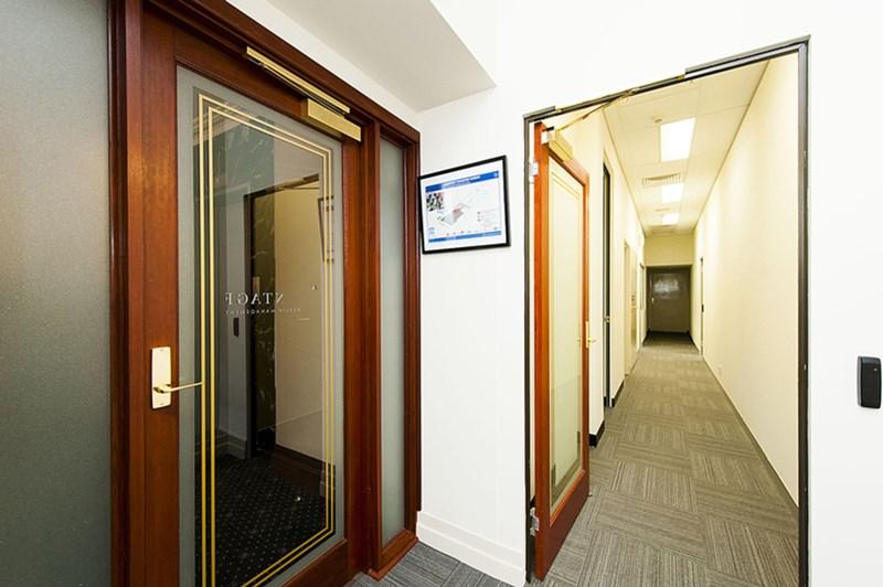 101 St Georges Terrace PERTH WA 6000