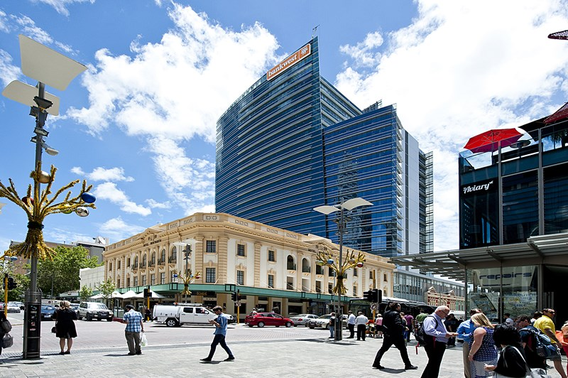 300 Murray Street PERTH WA 6000