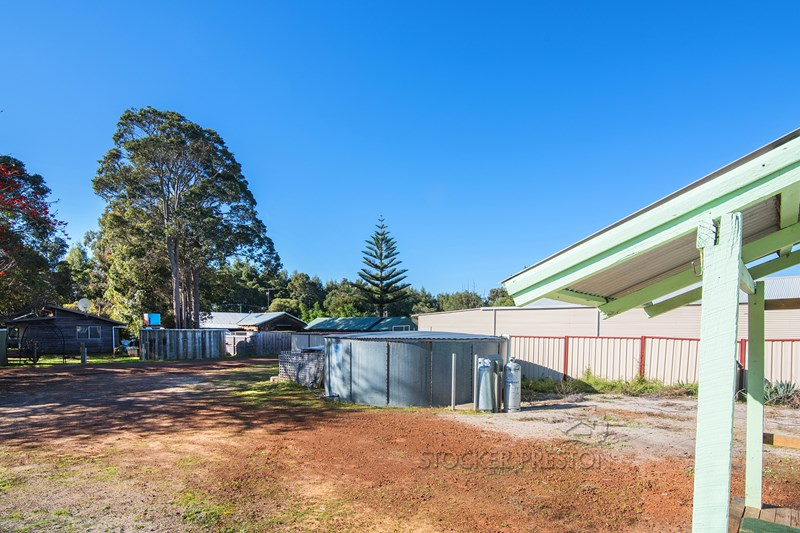 Lot 1/10413 Bussell Highway WITCHCLIFFE WA 6286