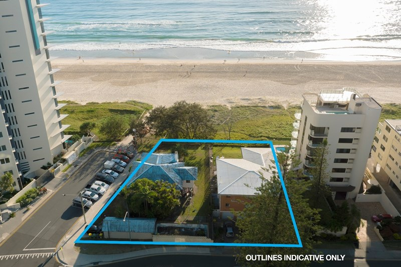 75-79 Garfield Terrace SURFERS PARADISE QLD 4217