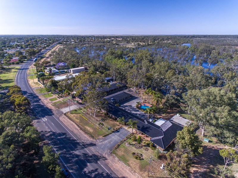 WENTWORTH NSW 2648