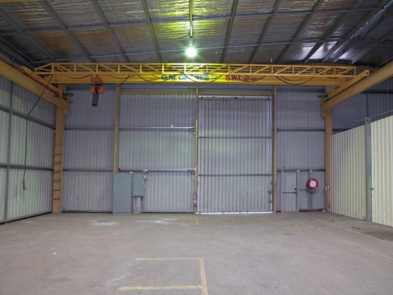 Warehouse /151-159 Ryans Road PARAFIELD GARDENS SA 5107