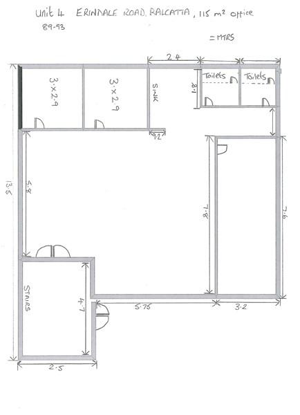 Suite 4 / 89 - 93 Erindale Road BALCATTA WA 6021
