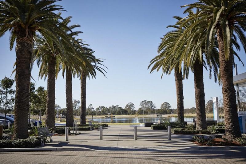 - Cullen Avenue, Charlotte Street, Carribean Promenade JORDAN SPRINGS NSW 2747