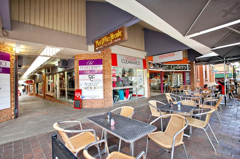 3, 168-172 George Street WINDSOR NSW 2756