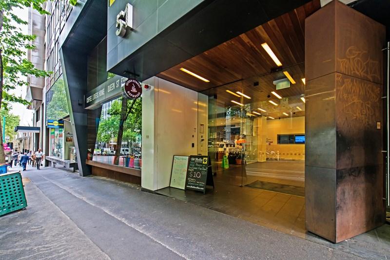 51 Queen Street MELBOURNE VIC 3000