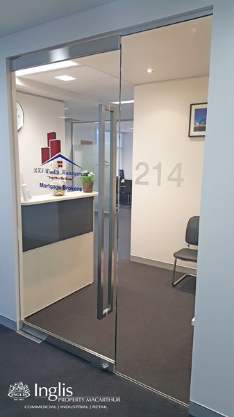 1, Suite 214/4 Hyde Parade CAMPBELLTOWN NSW 2560