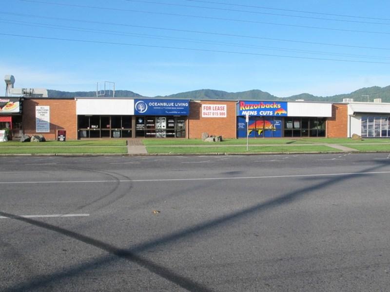 200-218 Scott Street BUNGALOW QLD 4870