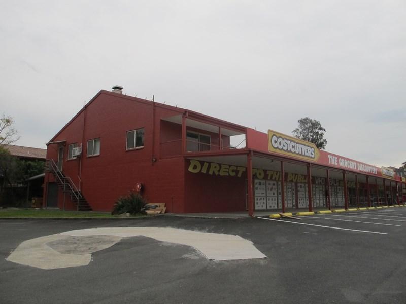 Tibbing Street 'Petros Corner' NERANG QLD 4211