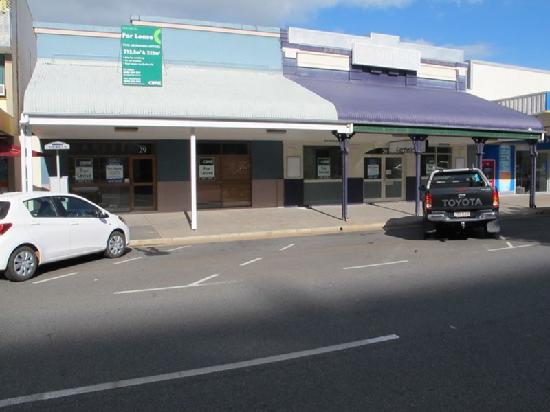 27 Lake Street CAIRNS CITY QLD 4870