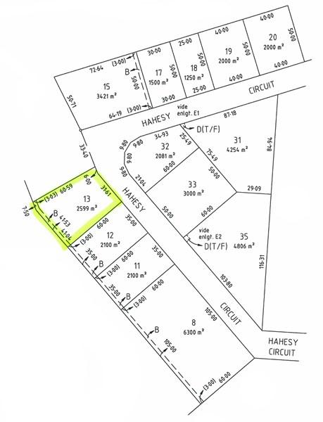 Lot 13/7 Hahesy Circuit ROSEWORTHY SA 5371