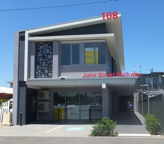 108 John Street SINGLETON NSW 2330