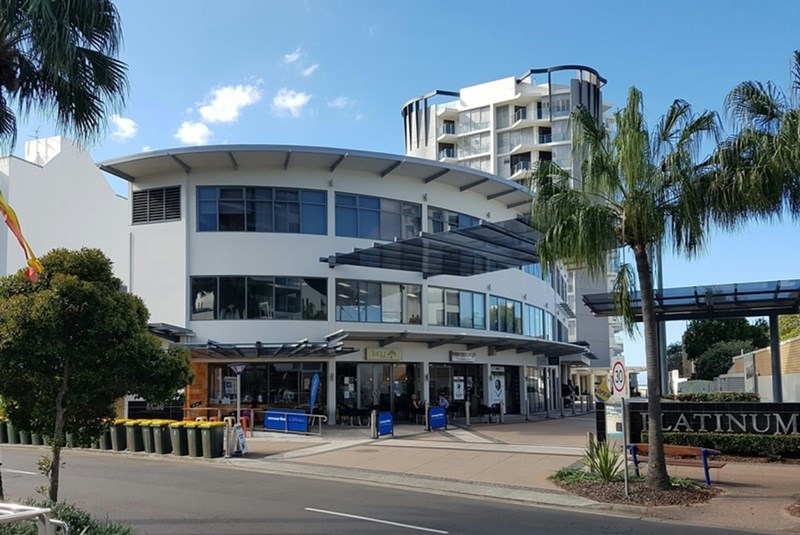 14 Duporth Avenue MAROOCHYDORE QLD 4558
