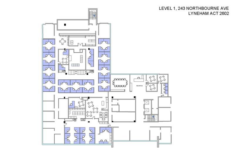 243 Northbourne Avenue LYNEHAM ACT 2602
