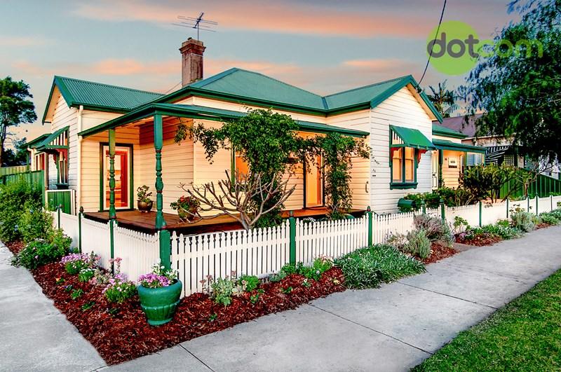 46 Young Street CARRINGTON NSW 2294