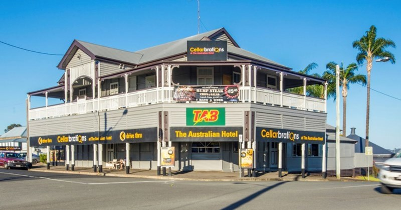 1 Lady Mary Terrace GYMPIE QLD 4570