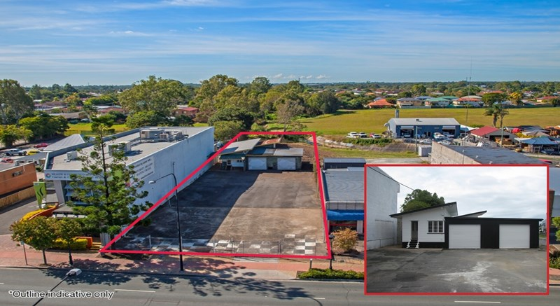 399 Gympie Road STRATHPINE QLD 4500