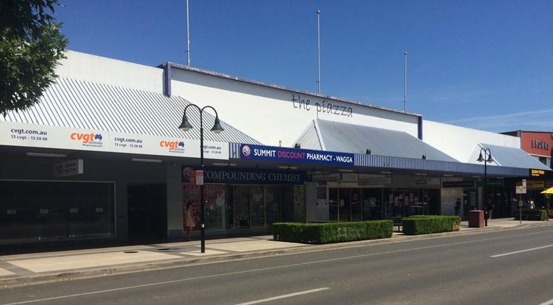 46 - 52 Baylis Street WAGGA WAGGA NSW 2650
