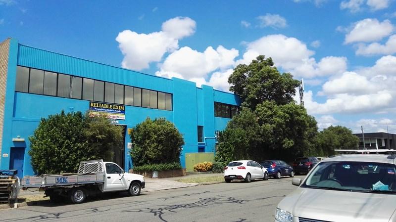 25a Euston Street RYDALMERE NSW 2116