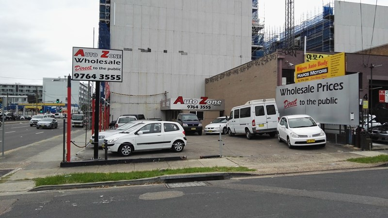 178 Parramatta Road HOMEBUSH NSW 2140