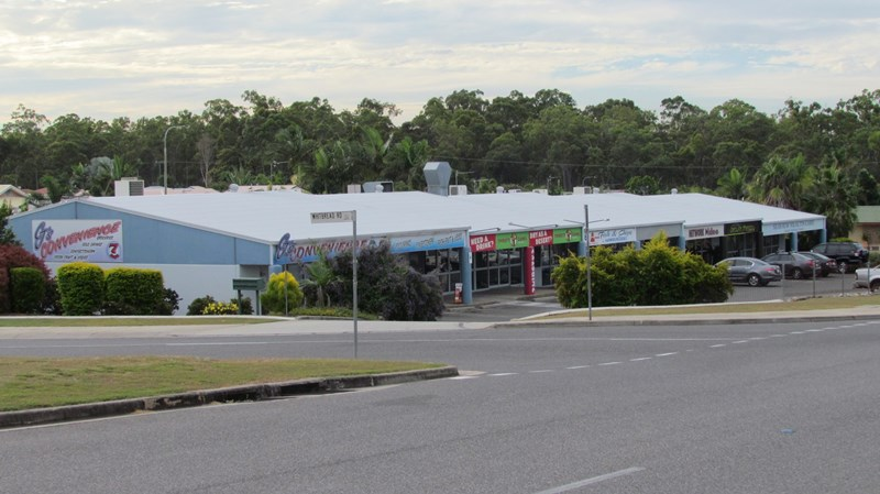 Shop 5/281 J Hickey Avenue GLADSTONE QLD 4680