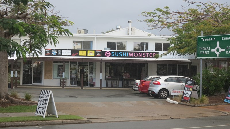 14&15/203 Gympie Terrace NOOSAVILLE QLD 4566