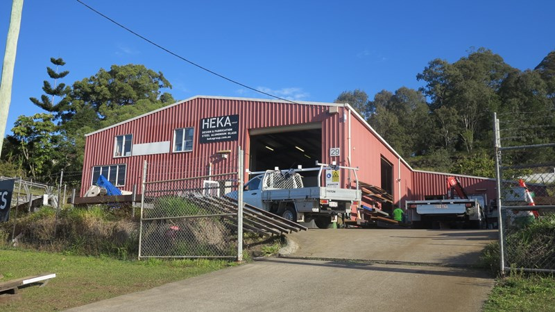29 Commercial Road KULUIN QLD 4558