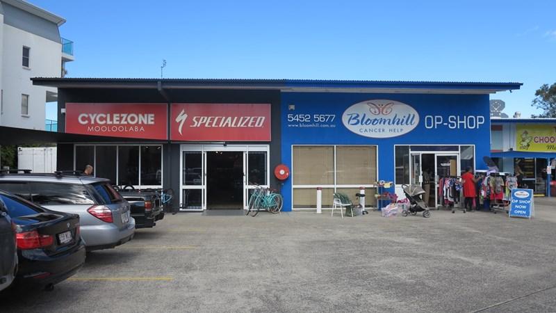 7/105 Brisbane Road MOOLOOLABA QLD 4557