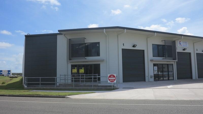 1/41 Dacmar Road COOLUM BEACH QLD 4573