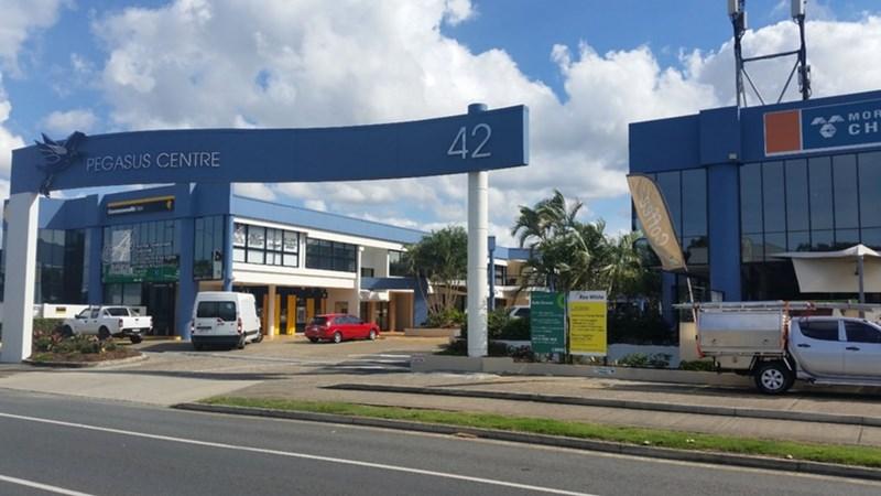 19/42 Bundall Road BUNDALL QLD 4217