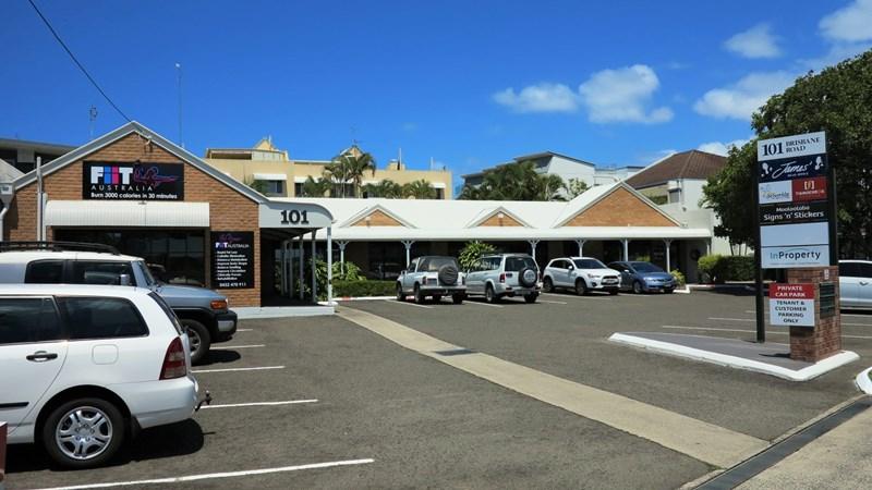 4/101 Brisbane  Road MOOLOOLABA QLD 4557