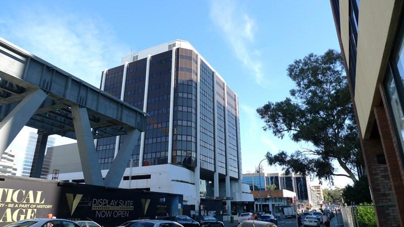 31 Macquarie Street PARRAMATTA NSW 2150
