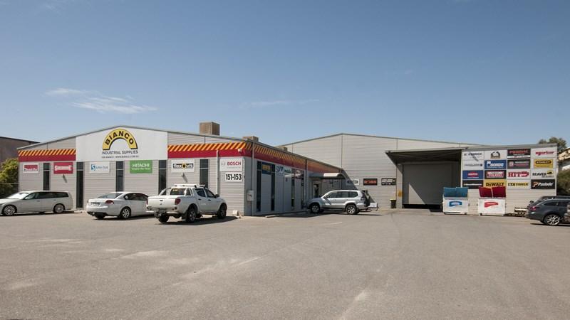 151-153 Cormack Road WINGFIELD SA 5013