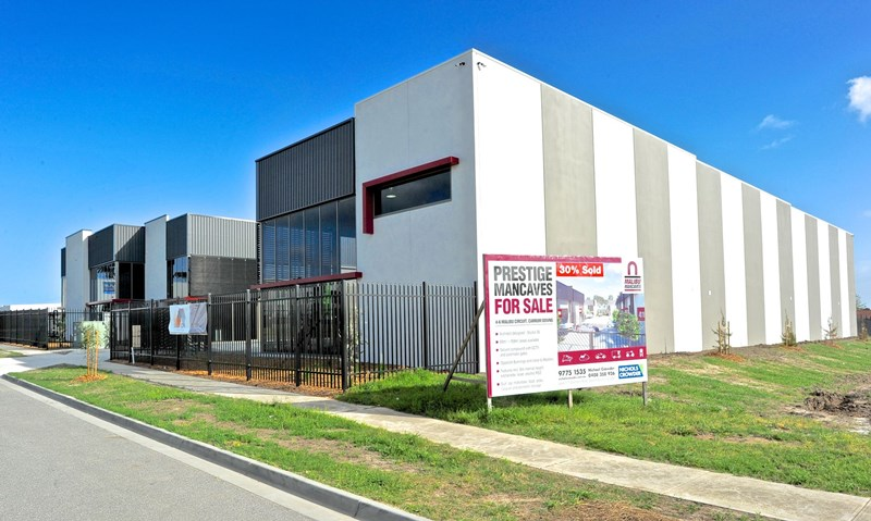 16/4-6 Malibu Circuit CARRUM DOWNS VIC 3201