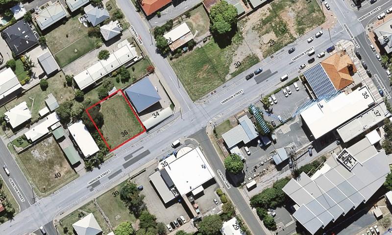36 Yarroon Street GLADSTONE CENTRAL QLD 4680