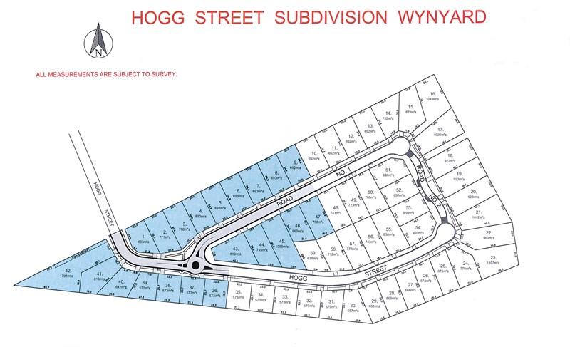 Hogg Street BURNIE TAS 7320