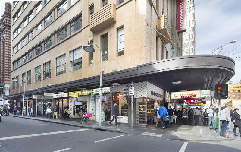 1a, 289 Flinders Lane MELBOURNE VIC 3000