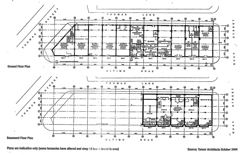 Level Basement/37 Ultimo Road HAYMARKET NSW 2000