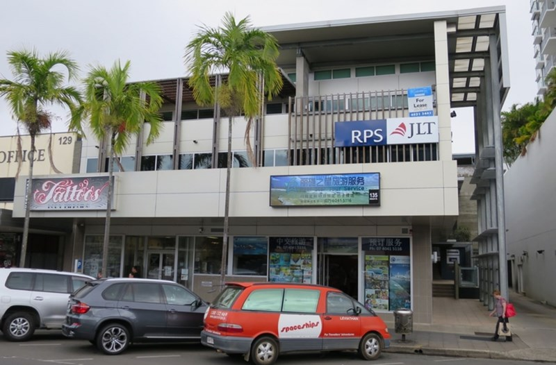 135 Abbott Street CAIRNS QLD 4870