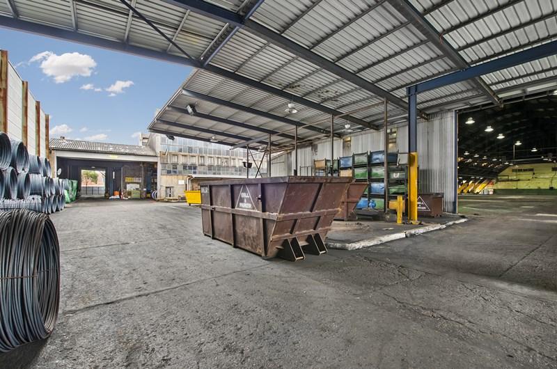 Warehouse /52 O'Riordan Street ALEXANDRIA NSW 2015