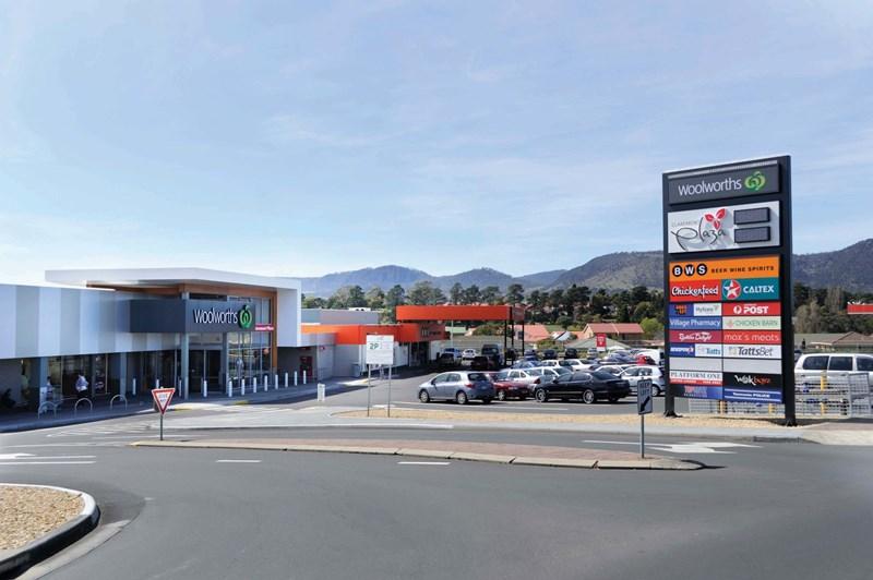 Shop 9a, Claremont Plaza Shopping Centre CLAREMONT TAS 7011