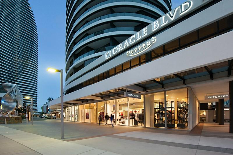1-3 Oracle Boulevard BROADBEACH QLD 4218