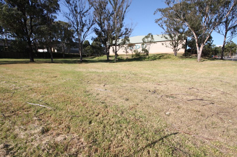 1 Rexroth Place HUNTINGWOOD NSW 2148