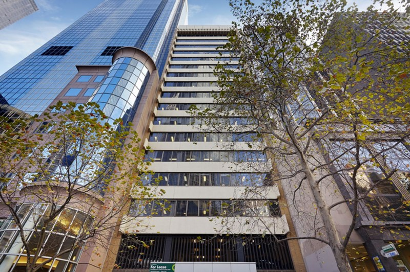 520 Collins Street MELBOURNE VIC 3000