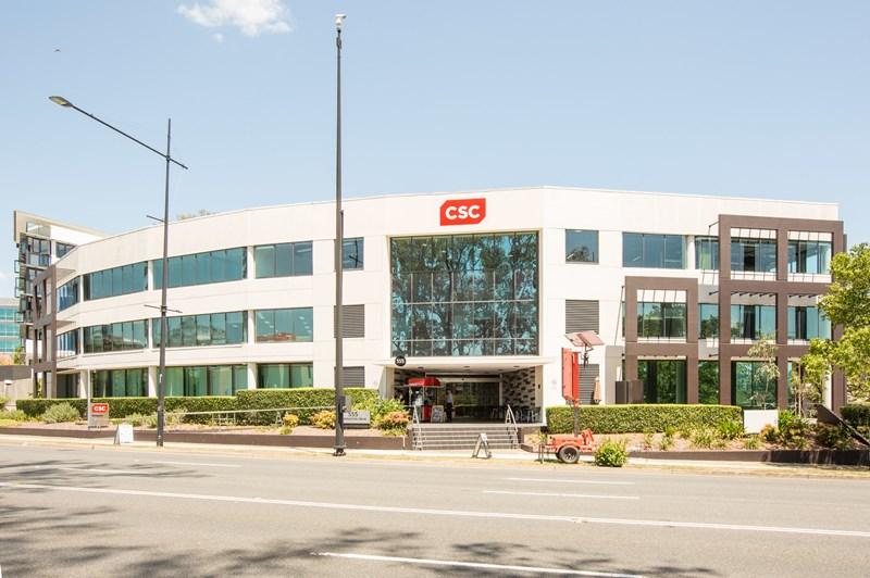 555 Coronation Drive TOOWONG QLD 4066