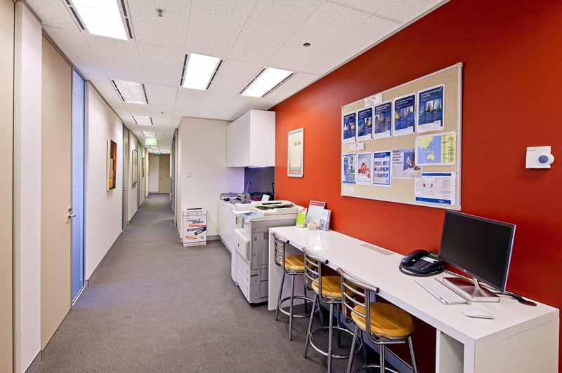 Level 12/1 Pacific Highway NORTH SYDNEY NSW 2060
