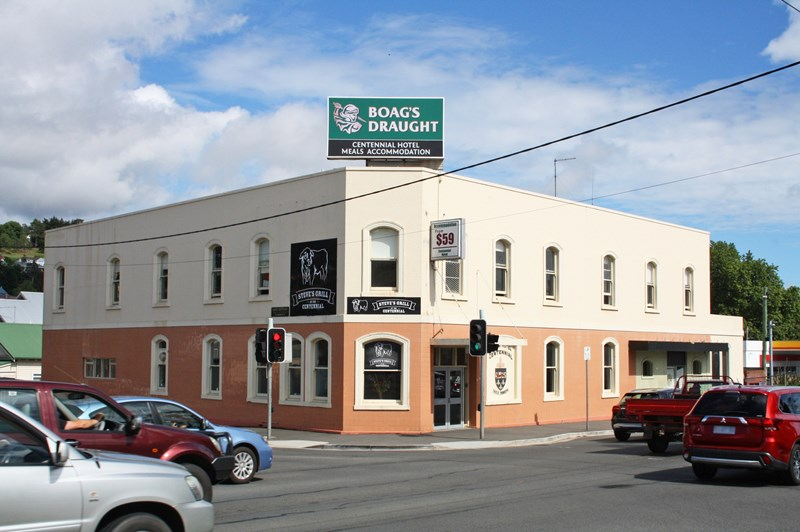 120 Bathurst Street LAUNCESTON TAS 7250