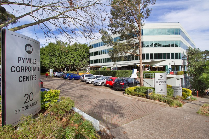 20 Bridge Street PYMBLE NSW 2073