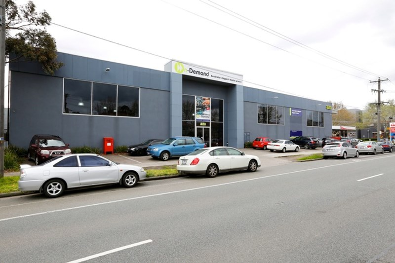 323-331 Williamstown Road, Port Melbourne PORT MELBOURNE VIC 3207