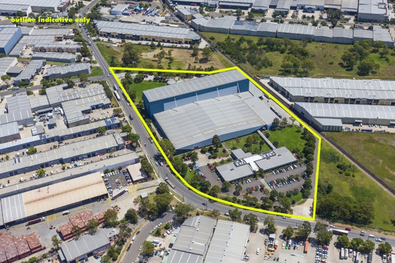 74-94 Newton Road WETHERILL PARK NSW 2164